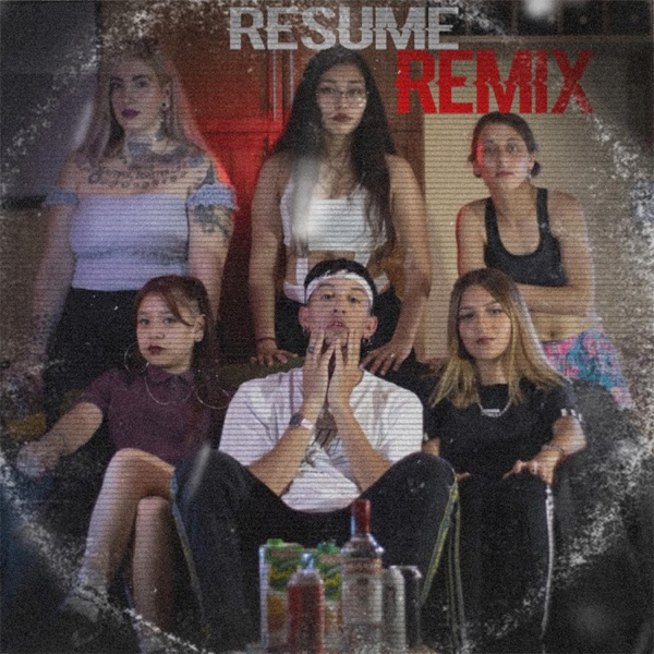 Resume (feat. Lil Tjay) [Remix] - Single