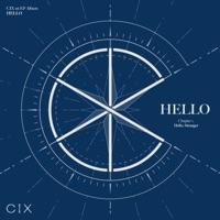 CIX - HELLO Chapter 1: Hello, Stranger - EP