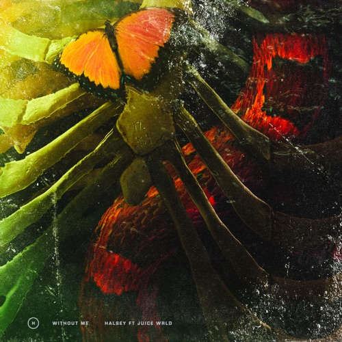 Halsey - Without Me (feat. Juice WRLD) - Single