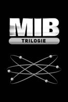 Sony Pictures Entertainment - Men in Black Trilogie artwork