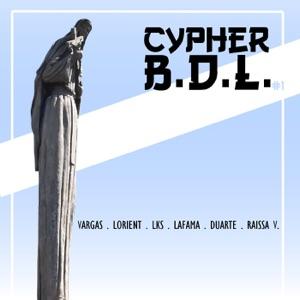Vargas, Lorient, Lks, Lafama, Duarte & Raissa V. - Cypher Bdl, Vol. 1