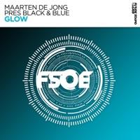 Glow - MAARTEN DE JONG