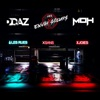 Les rues sans joies feat Moh Dj Daz Single
