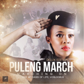 Marching On (Delux Edition) [Live]
