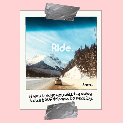 Ride - Single - Sara Diamond