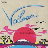 Voilaaa - On te l'avait dit (feat. Pat Kalla)