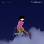 Paris Jane - Out of My Head