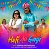 Holi Aa Gayi Single