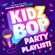 KIDZ BOP Kids - KIDZ BOP Party Playlist!