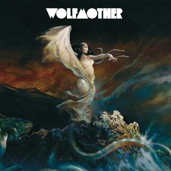 Wolfmother mit White Unicorn