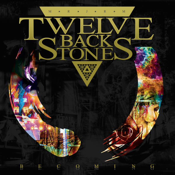 Risultati immagini per twelve back stones becoming