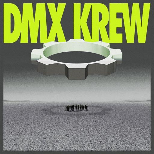 Loose Gears by DMX Krew