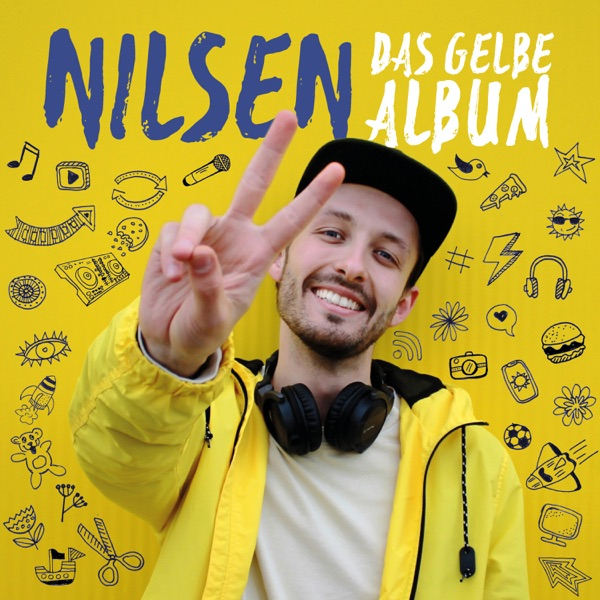 Nilsen Astronaut