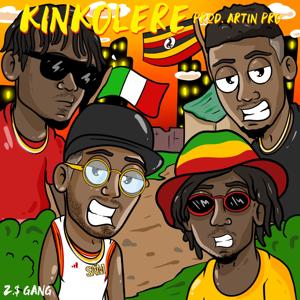 $am - Kinkolere feat. Bignani Afrika, Dream Bouy & Bix Banaana
