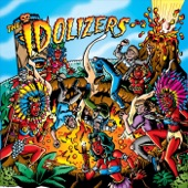The Idolizers - Stranded (Again)