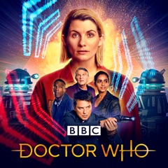 Doctor Who, New Year's Day Special: Revolution of the Daleks (2021)