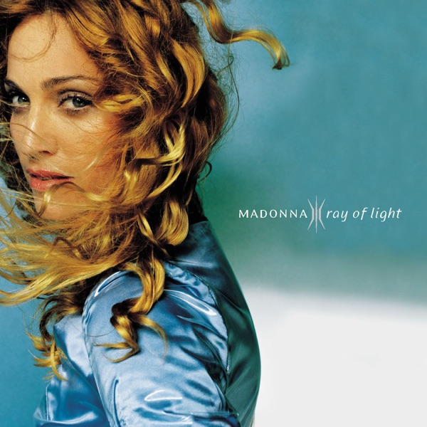 Sky Fits Heaven by Madonna on Mearns FM