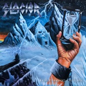 Glacier - The Temple and the Tomb