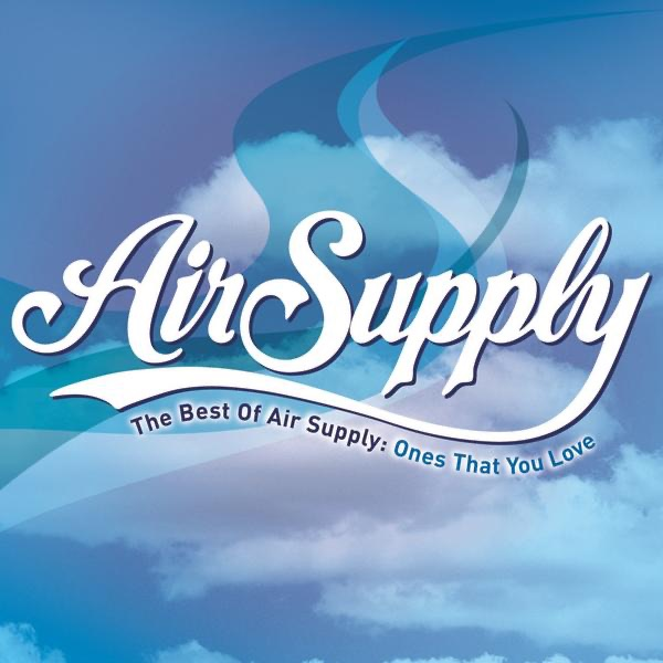 Air Supply mit All Out of Love