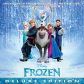 Let It Go Idina Menzel - Idina Menzel