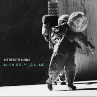 Meredith Monk & Bang on a Can All-Stars - Memory Game artwork