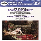 Stanislaw Skrowaczewski - Prokofiev: Romeo and Juliet, Ballet Suite, Op.64a, No.1 - 1. Folk Dance