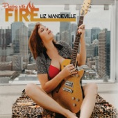 Liz Mandeville - How Many Times (Do You Get to Break My Heart) [feat. Philippe Fernandez & Gilles Gabbisson]