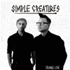 Simple Creatures - Strange Love - EP  artwork
