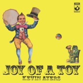 Joy of a Toy (Bonus Track Version)