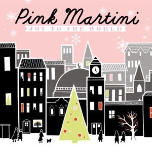 Pink Martini - Little Drummer Boy