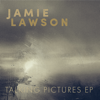 Jamie Lawson - Always Be There artwork