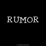 Rumor (feat. Jason Brice) - Single