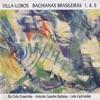 Villa-Lobos: Bachianas Brasileiras 1, 4, 5 (Remasterizado  2020)