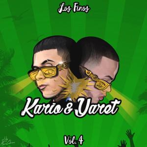 Kario & Yaret - Los Finos, Vol. 4