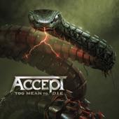 Accept - Symphony of Pain