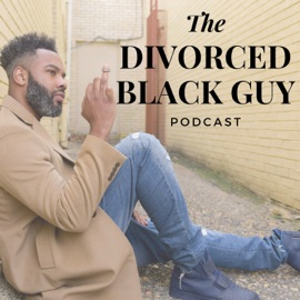 The Divorced Black Guy