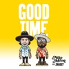 GOOD TIME feat Shaggy Single