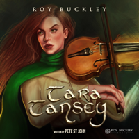 Roy Buckley - Tara Tansey artwork