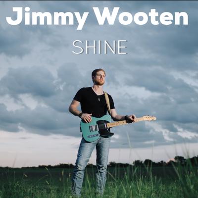 Shine - Jimmy Wooten song