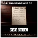 Piano Renditions of Elton John