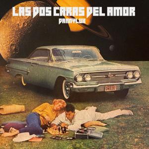 DannyLux - Las Dos Caras Del Amor