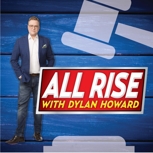 Cover image of All Rise With Dylan Howard