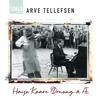 Arve Tellefsen & Kaare Ørnung - Send in the Clowns (arr. Arve Tellefsen) artwork
