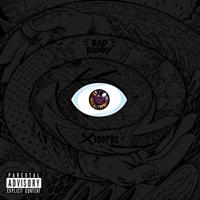 Bad Bunny - MÍA (feat. drake) artwork
