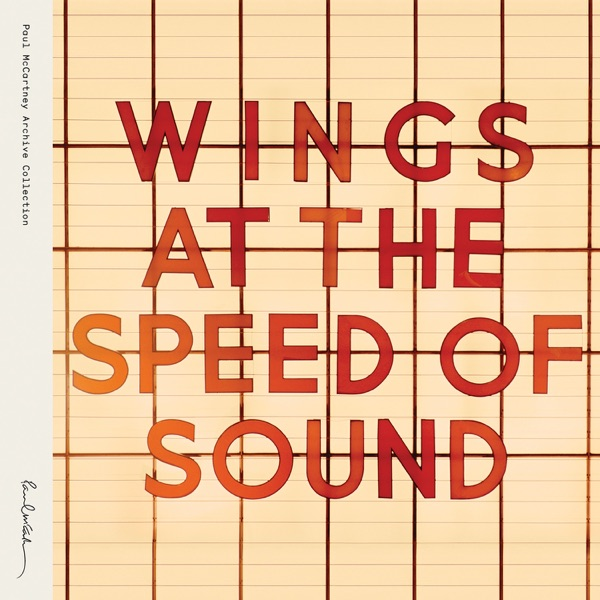 Paul McCartney & Wings  -  The Note You Never Wrote diffusé sur Digital 2 Radio