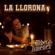 La Llorona - Rebeca Jiménez