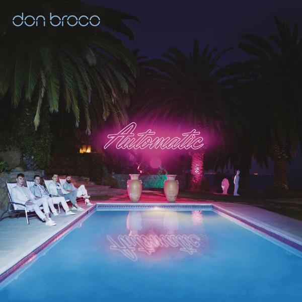 Don Broco mit Automatic