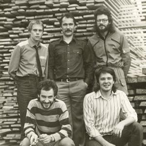 RUJA - Hiline i (1982-1985)