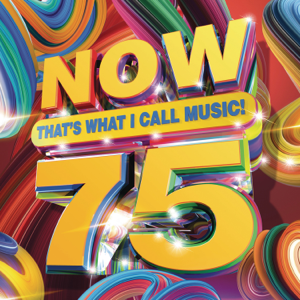 NOW Thats What I Call Music, Vol. 75