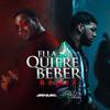 Anuel AA & Romeo Santos - Ella Quiere Beber (Remix) ilustración